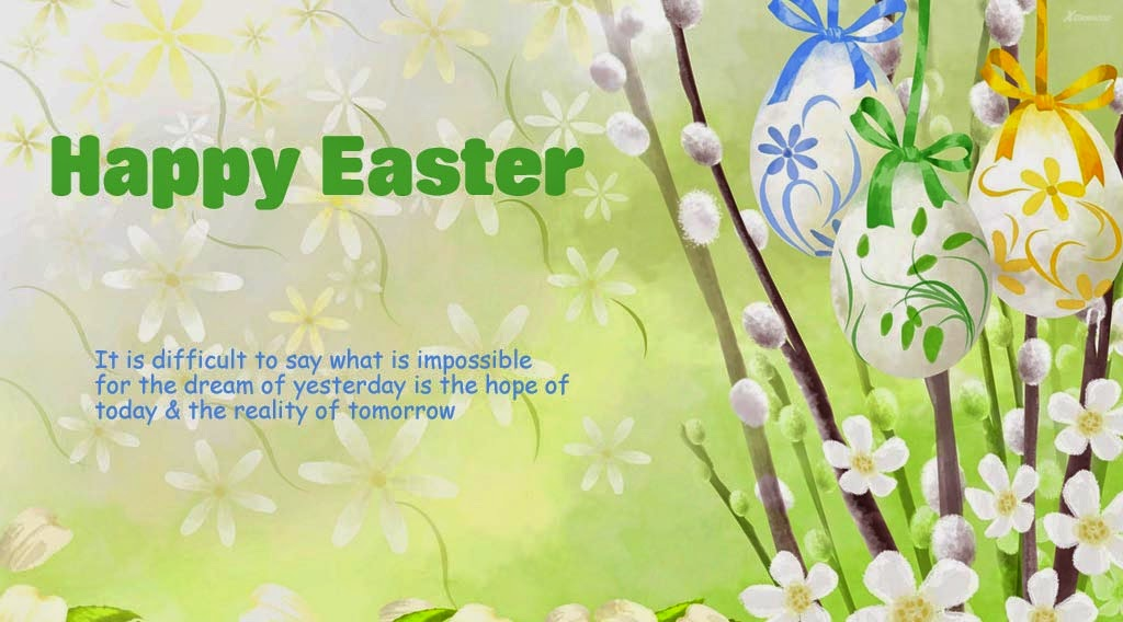 Happy Easter Sunday 28
