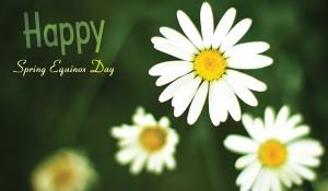 Happy Spring Equinox 9 300×175