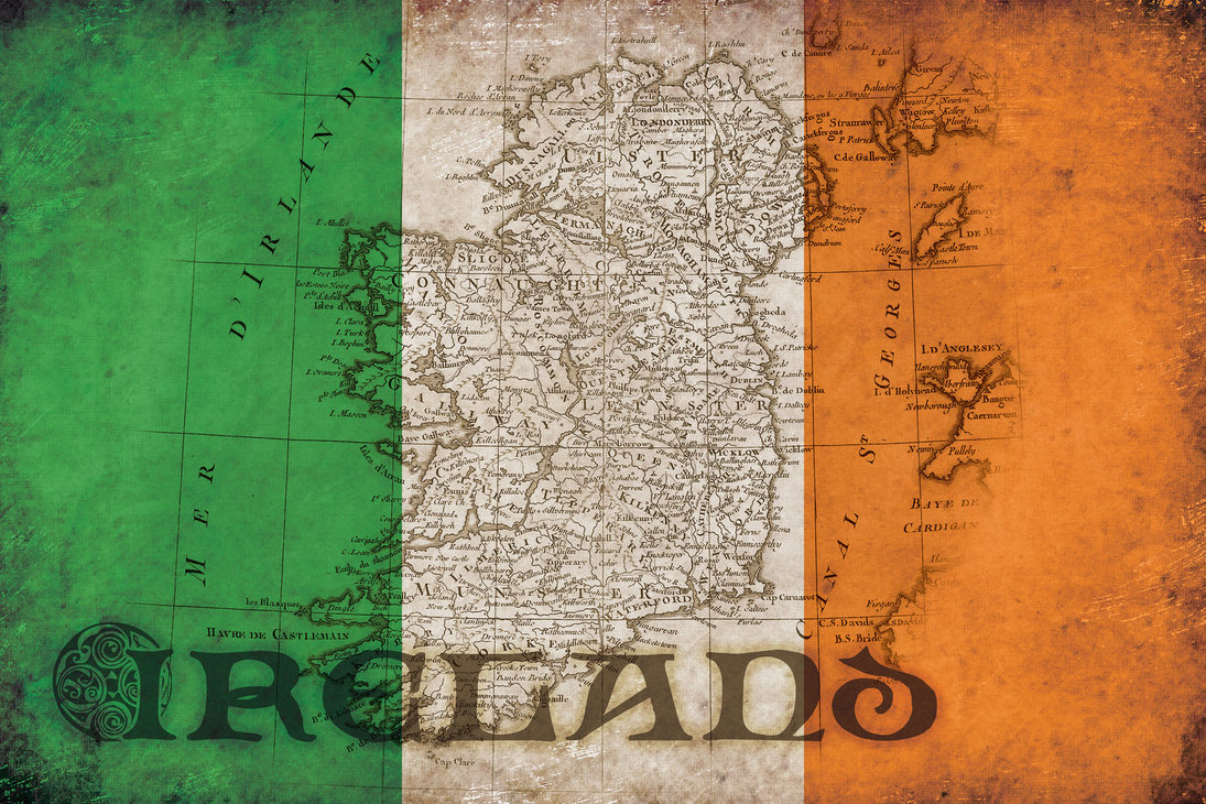 Feed Pictures - Ireland Flag Wallpaper Wallpaper Hd For Free ...