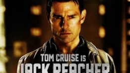 Jack Reacher Wallpaper 4 300×225
