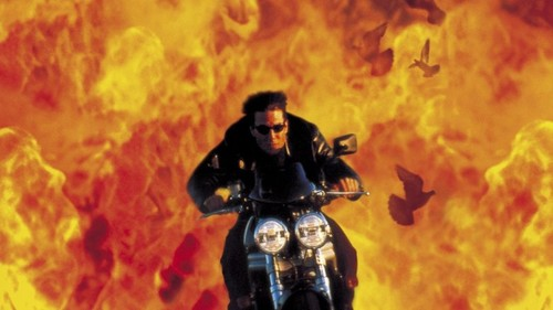 Mission Impossible 2 Wallpaper 1