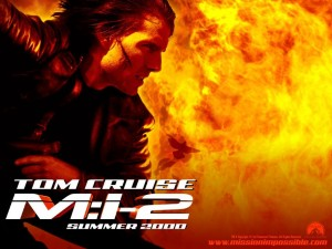 Mission Impossible 2 Wallpaper 7 300×225