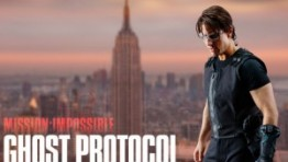 Mission Impossible 4 Wallpapers 7 300×225