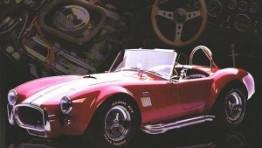 Mustang Cobra 1950
