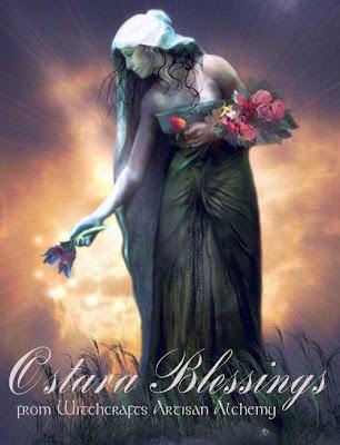 Ostara Blessings 29