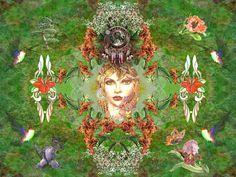 Ostara Wallpaper 4