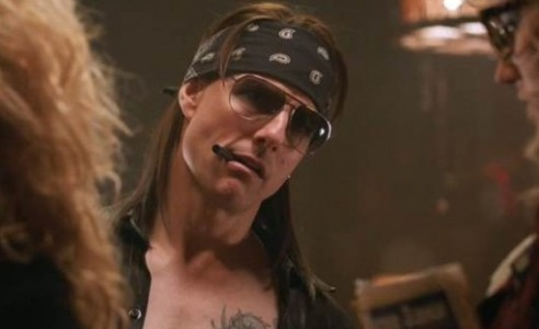 Rock Of Ages Tom Cruise Wallpaper 22