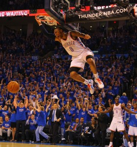 Russell Westbrook Dunk Wallpaper 18 280×300