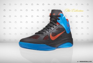 Russell Westbrook Shoes