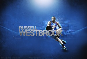 Russell Westbrook Wallpaper 3 300×205