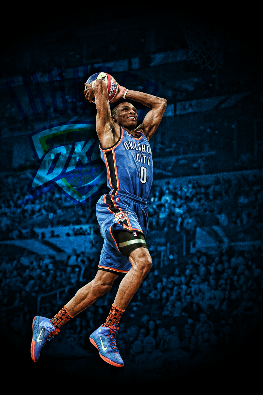 pics photos russell westbrook wallpapers