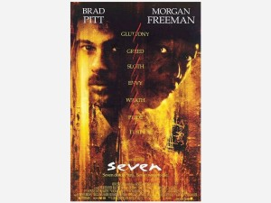 Seven Movie Wallpaper 33 300×225