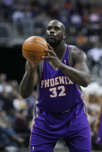 Shaquille ONeal 3 201×300