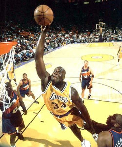 Shaquille Oneal Dunk 12 250×300