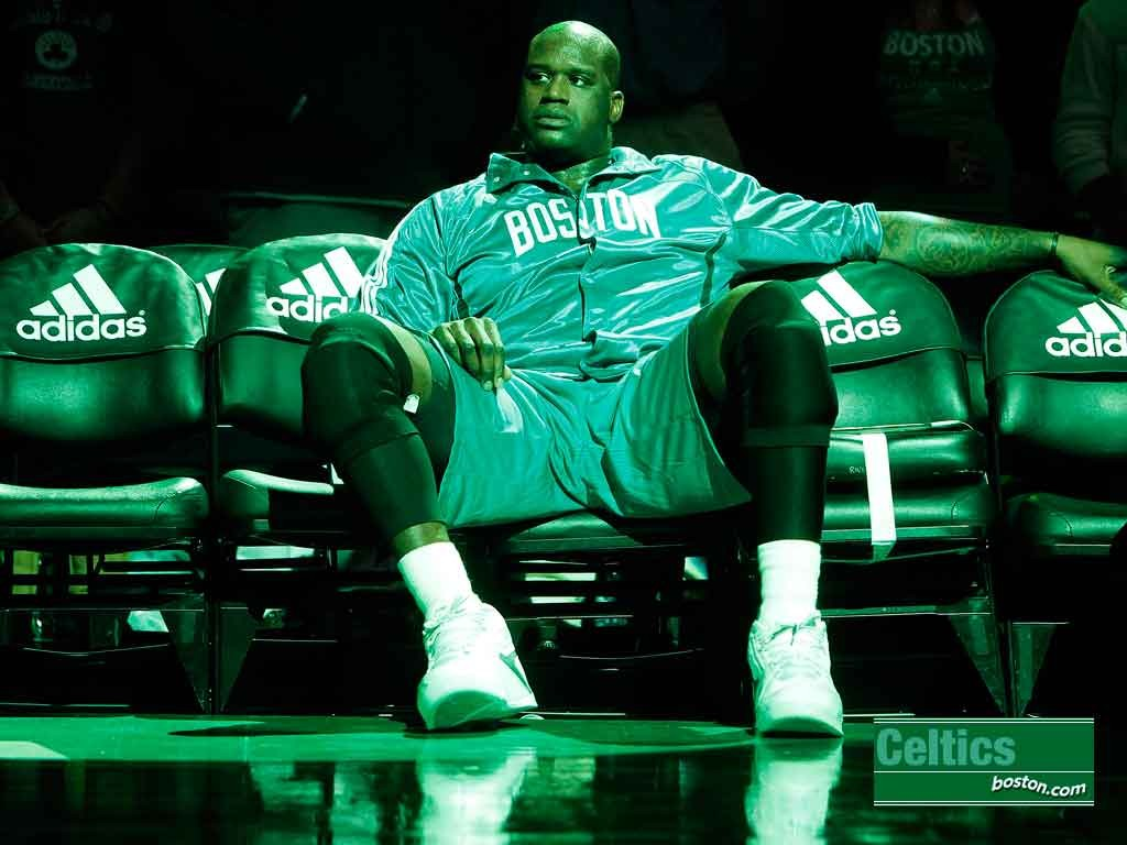 Shaquille Oneal Dunk Wallpaper 18 1024×768