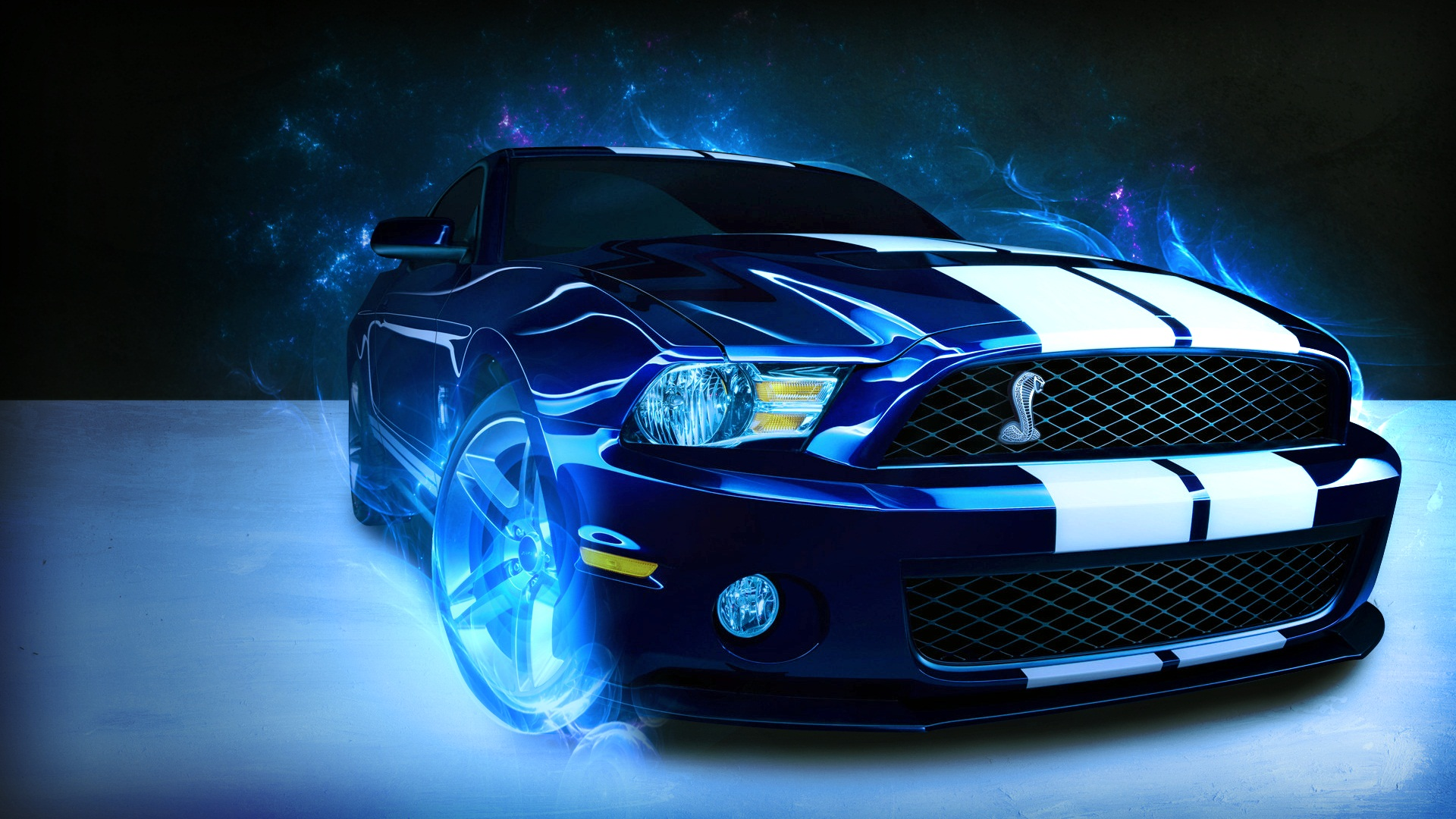 Shelby Mustang Wallpaper Hd 3