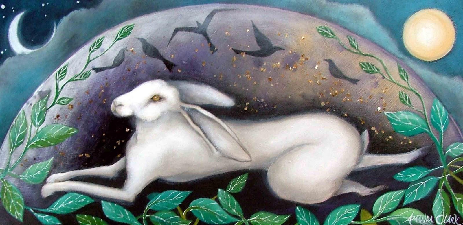 Eostre Hare