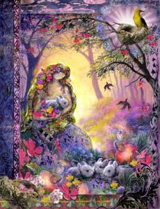Spring Equinox Goddess 4 230×300