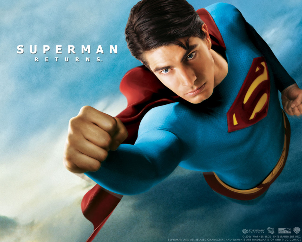 Superman Returns Wallpaper 10 1024×819