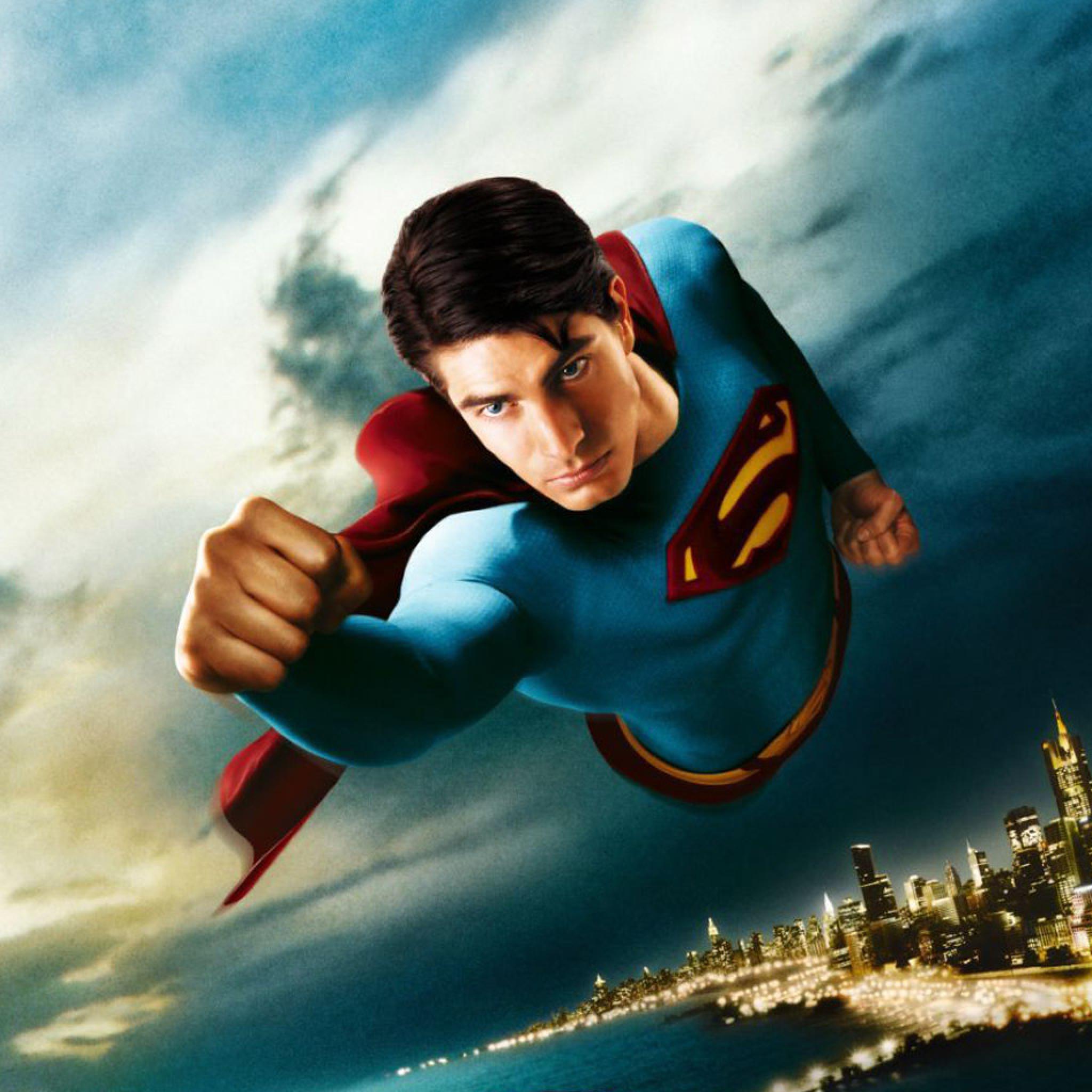 Супер член супермена 10 фотография