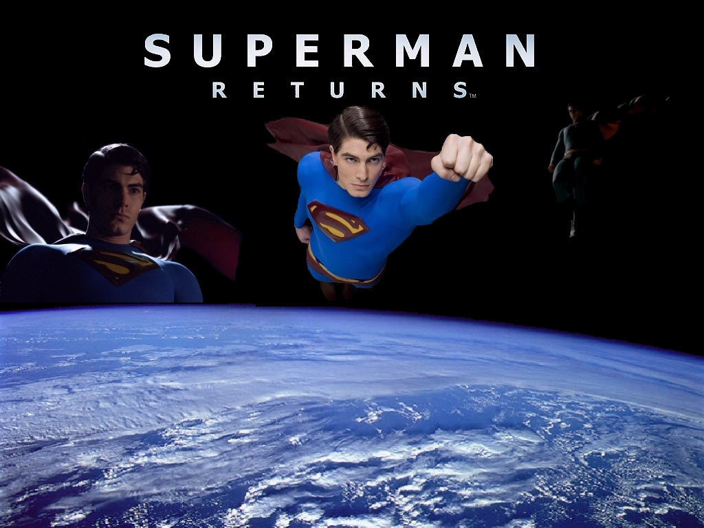 Superman Returns Wallpaper 8 1024×768