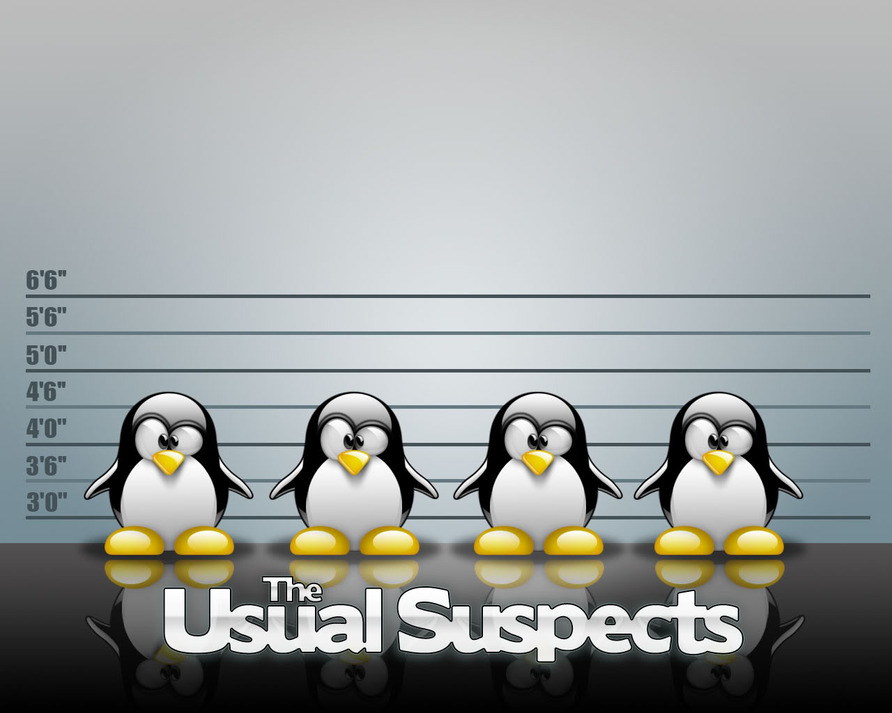 The Usual Suspects Wallpaper 26