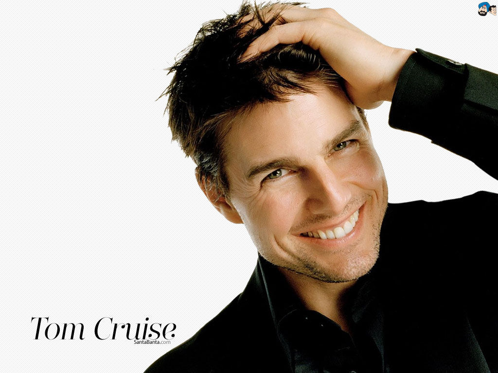 Tom Cruise Wallpapers 10