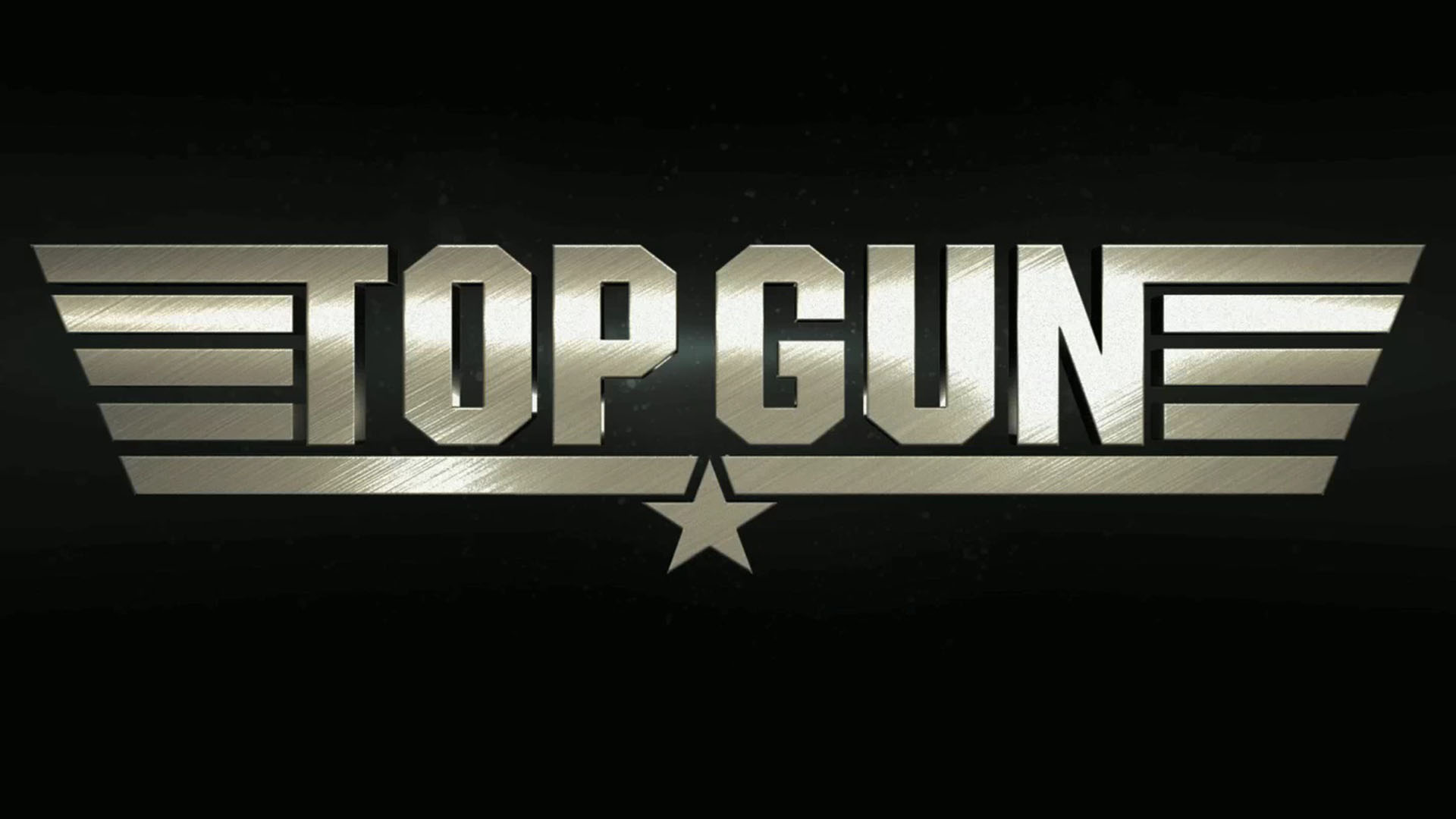 Top Gun Wallpaper 2