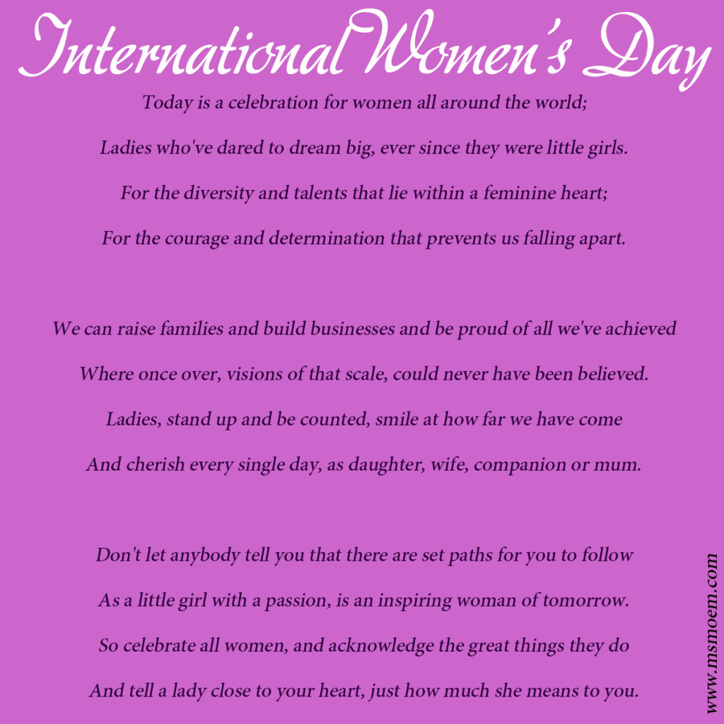 Womens Day Messages 1 1024×1024