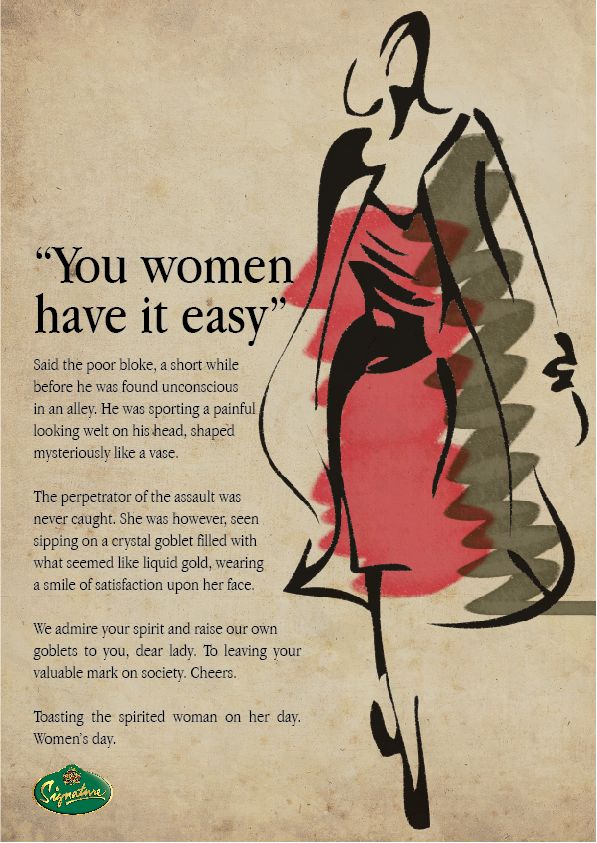 Womens Day Poster 1
