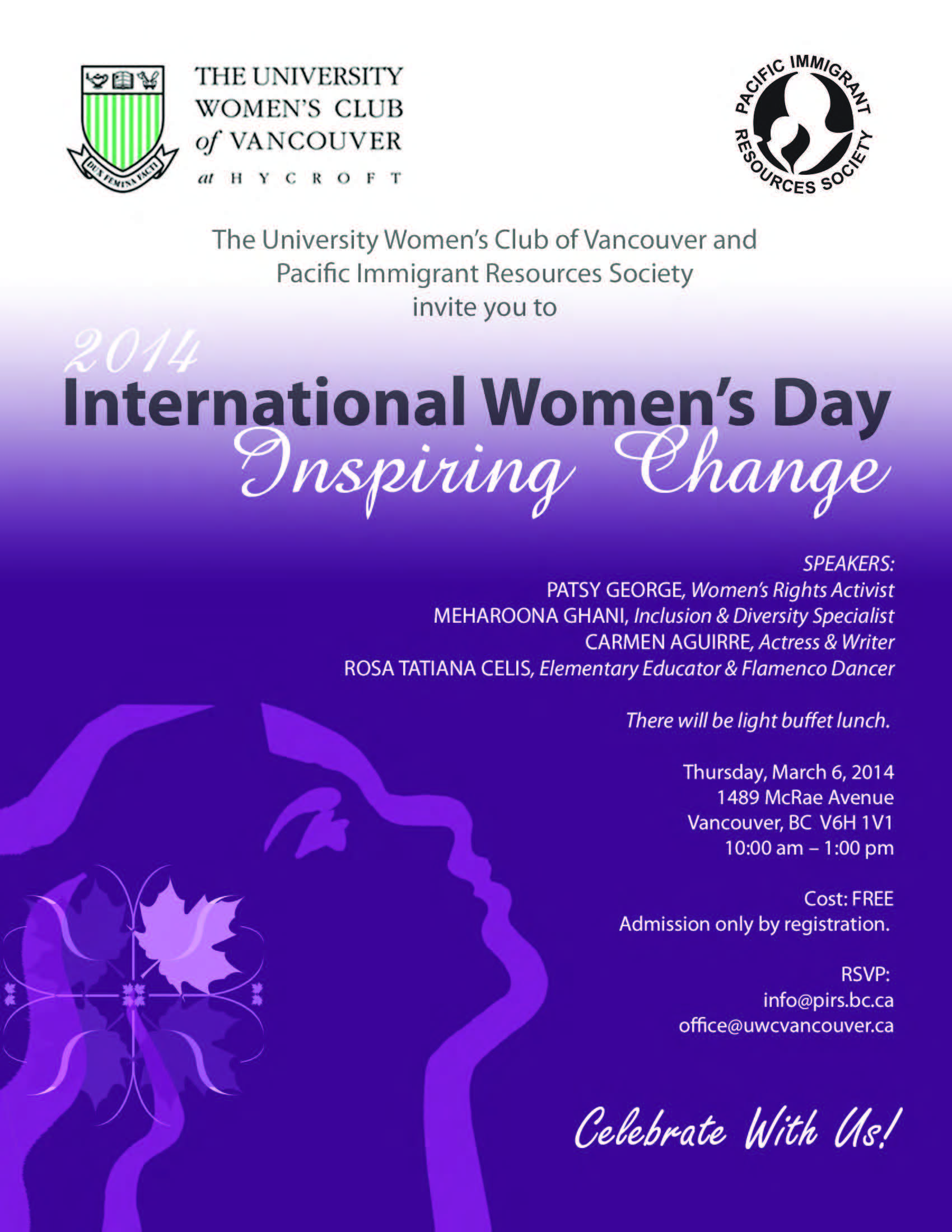 Womens Day Poster 14