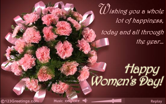 Womens Day Wishes 1