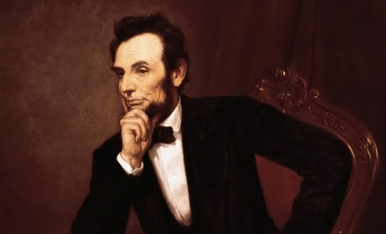 Abraham Lincoln Wallpaper 5 280×170@2x