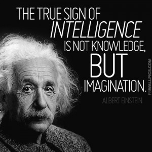 Albert Einstein Imagination Wallpaper 4 300×300