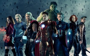 Avengers Age Of Ultron Wallpaper Hd 1080p 8 300×188