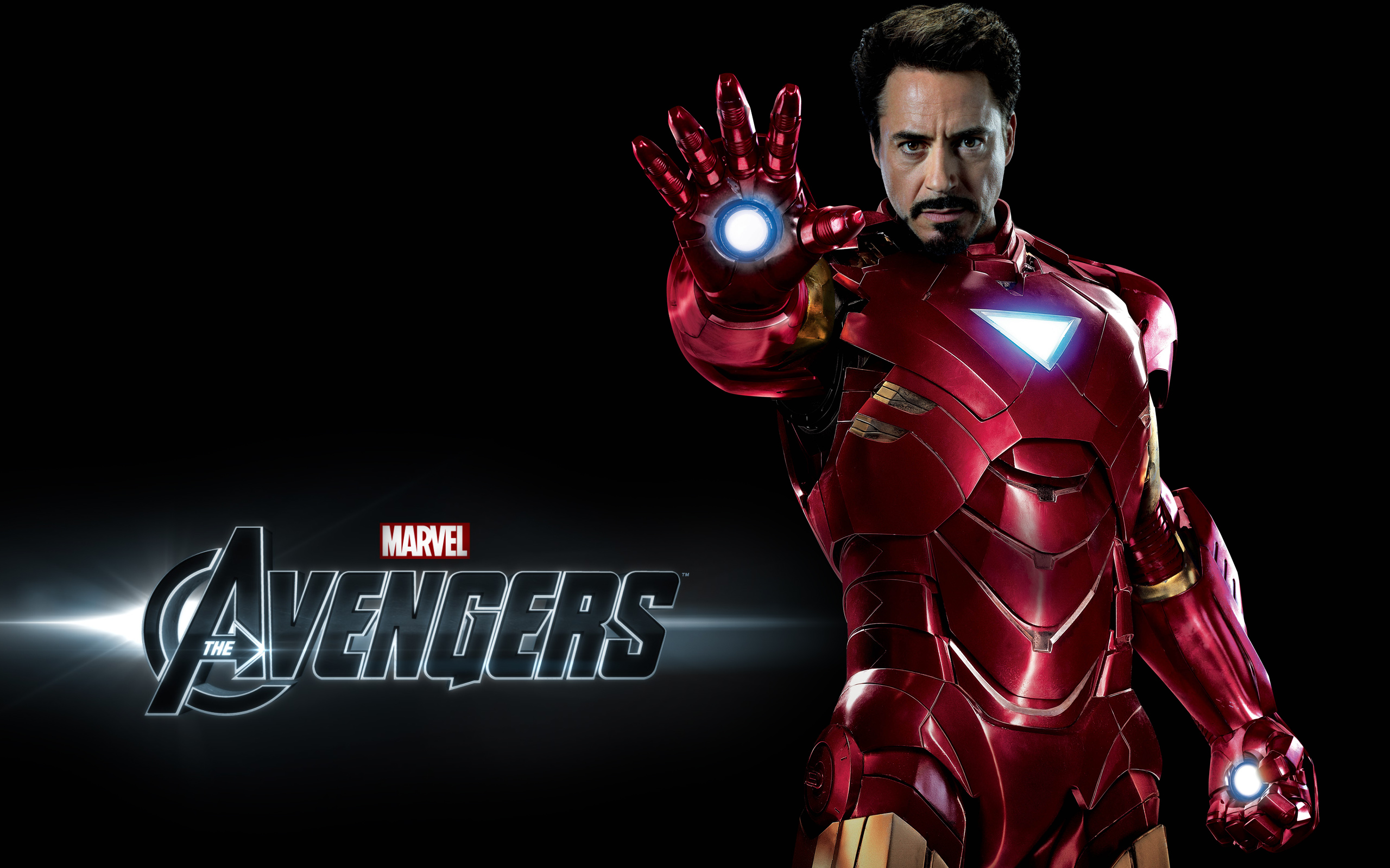 Marvel Avengers Iron Man