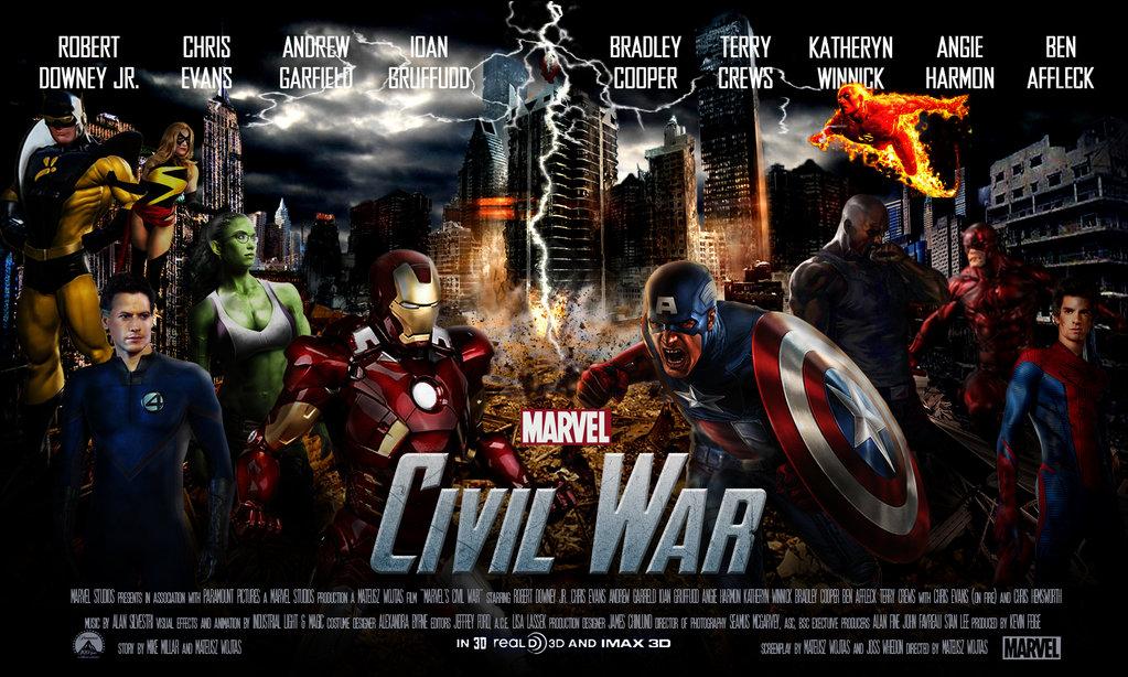captain america civil war marvel mania pinterest civil wars marvel and war. Black Bedroom Furniture Sets. Home Design Ideas