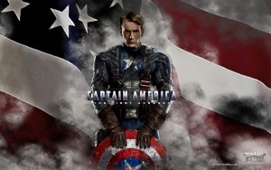 Captain America The First Avenger Wallpaper 4 300×188