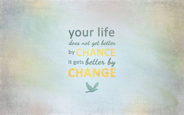 Encouraging Positive Wallpaper 10