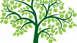Family Tree Background Graphics 4