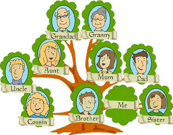 5 Best Websites To Get A Family Tree