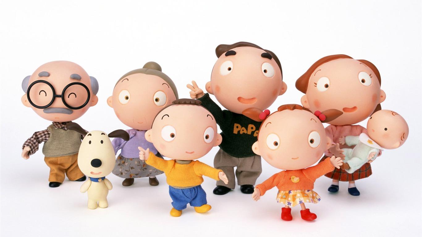 Family Wallpaper 4 Happy Family Wallpaper