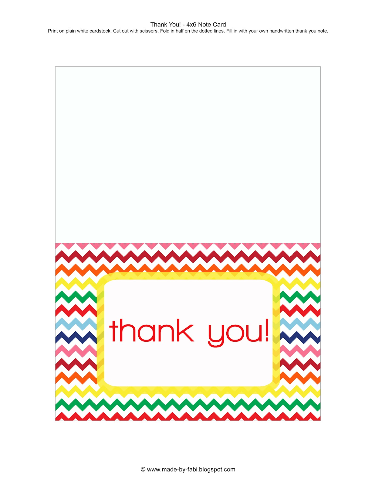 Free-Printable-Thank-You-Cards-11.jpg (1236×1600) | Cards and ...