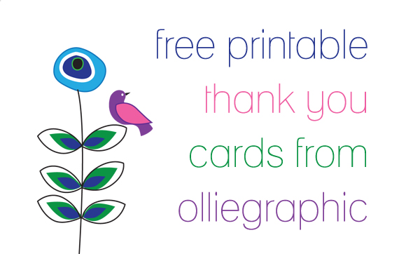 free online thank you notes thevillas co