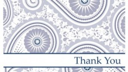 Free Thank You Cards 1 300×230