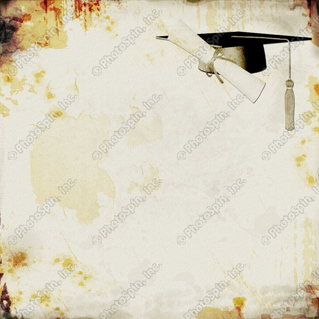 Graduation Background Designs