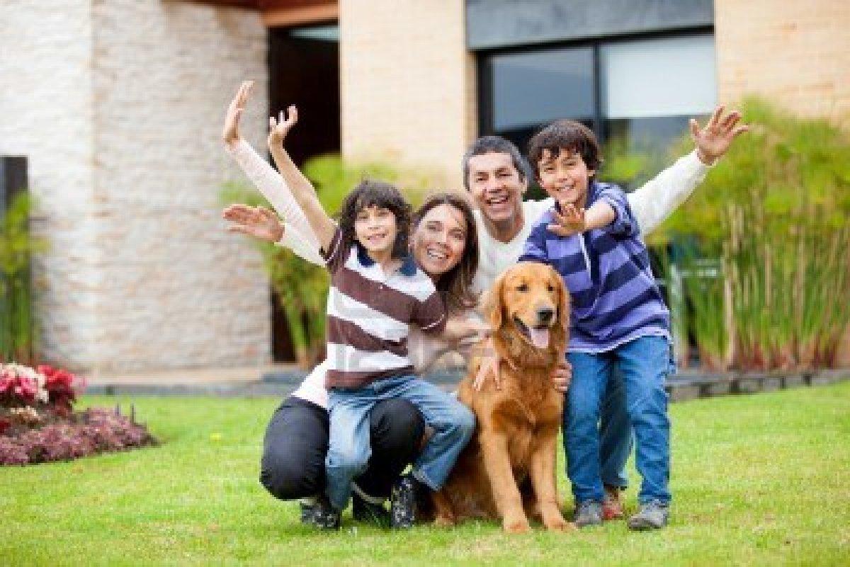 Happy family recipes dishmaps for Family home