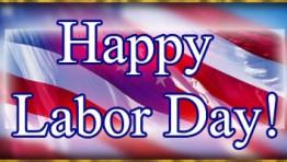 Happy Labor Day 1