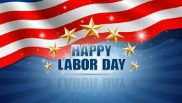 Happy Labor Day Wallpaper 2