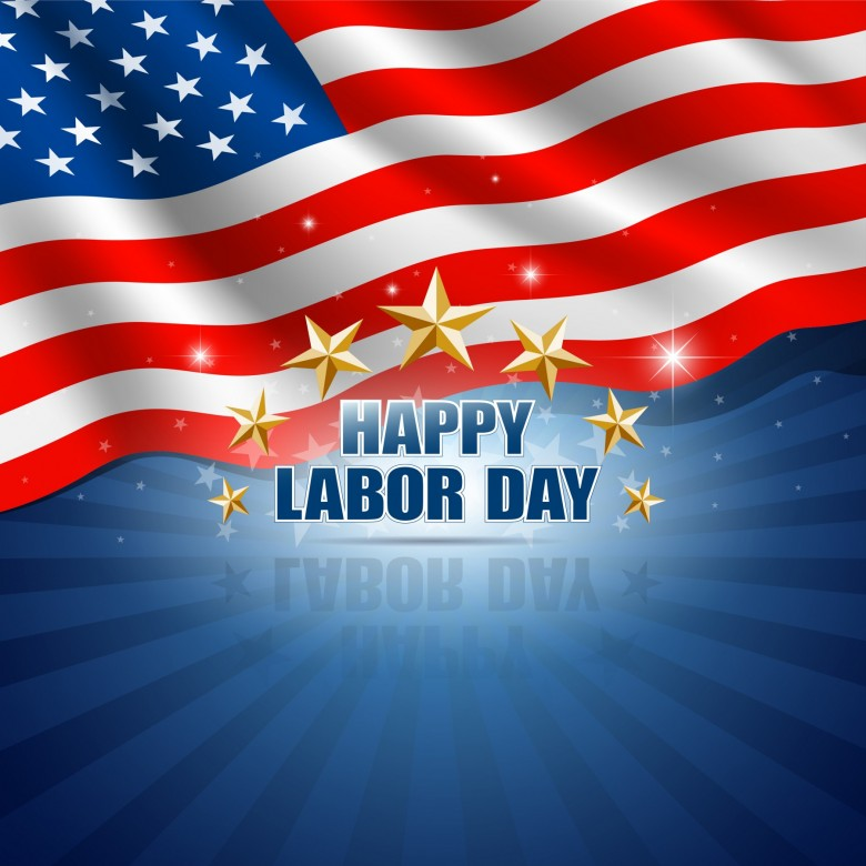 Happy Labor Day Wallpaper 2